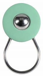 Key Ring Orbit | Mint Green
