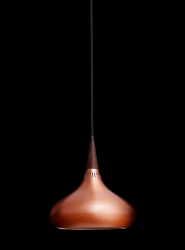 Orient Pendant Lamp | Copper