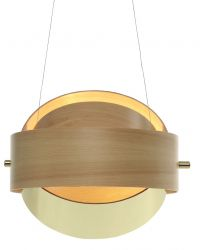Suspension Orion | Naturel / Or