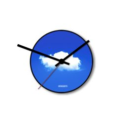 Wall Clock Little Cloud