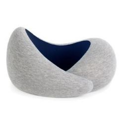 Ostrich Pillow Go | Deep Blau