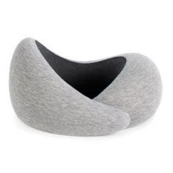 Ostrich Pillow Go | Midnight Gris