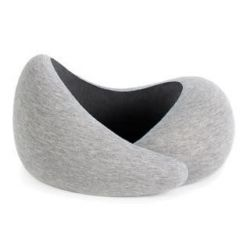 Ostrichpillow Go | Midnight Grijs