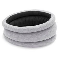 Ostrich Pillow Light | Midnight Gris