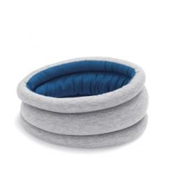 Ostrich Pillow Light | Sleepy Blue