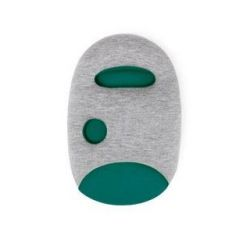 Ostrich Pillow Mini | Blau Riff