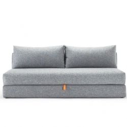 Sofa bed Osvald | Granite Grey