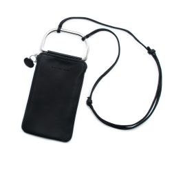 Phone Pocket Otilia | Black
