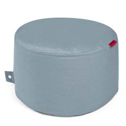 Outdoor Pouf Rock Plus | Stone Grey