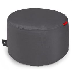 Outdoor Pouf Rock Plus | Anthracite
