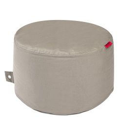 Outdoor Pouf Rock Plus | Mud