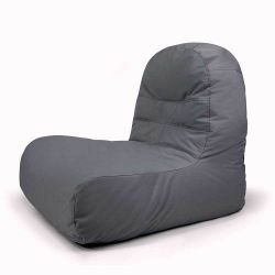Outdoor Beanbag Bridge-Plus | Anthracite