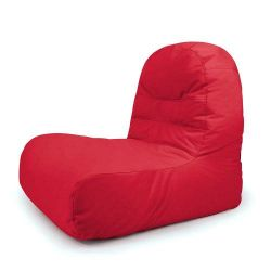 Outdoor Beanbag Bridge-Plus | Red