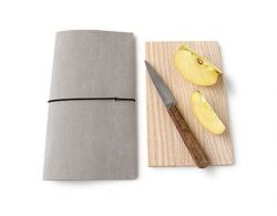Outdoor Cutting Board | With Grey Bag