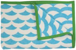 Overseas Blanket | Pool