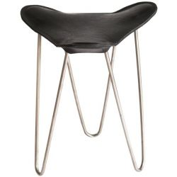 Stool Trifolium | Black