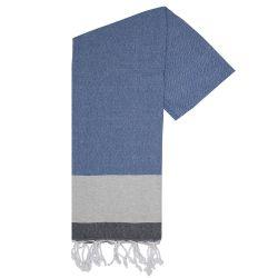 Hamam Handtuch Unique | Blau