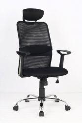 Bürostuhl Oxford | Schwarz