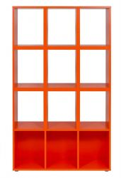 Oxo Shelf | Orange