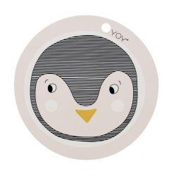 Napperon | Pingouin