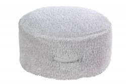Pouf Chill | Pearl Grey