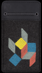 "PHONE SLEEVE ""COLOR SYSTEM³"""