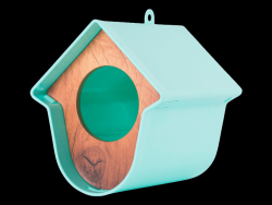 Bird House Evie Set of 2 | Mint