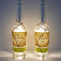 Bottle Trinidad FL 213