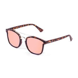 Sunglasses Librea | Brown + Pink Lens
