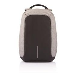Anti-theft Backpack Bobby Original | Grey