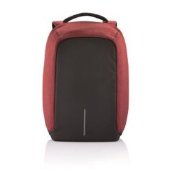 Anti-theft Backpack Bobby Original | Red