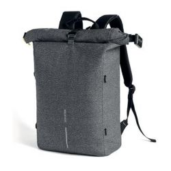 Bobby Urban Anti-Theft Backpack | Grey
