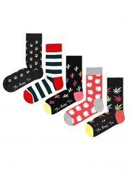 Bunte Socken gemischt 3640.1 | 5er-Set