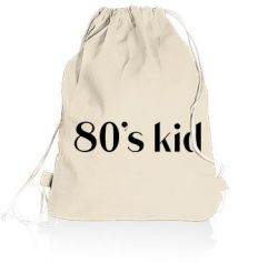 Gym Bag | 80's Kid