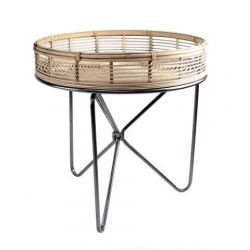 Table d'Appoint Padang | Rotin