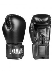 Boxing Gloves | Black