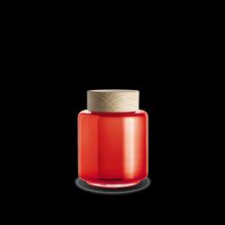 Palette Aufbewahrungsbehälter | Orange