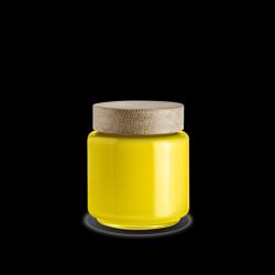 Paletten-Speichergefäß | Gelb