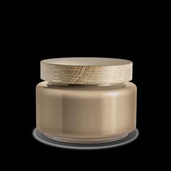 Palette Aufbewahrungsglas | Braun