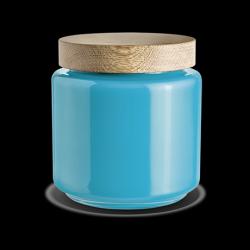 Paletten-Speichergefäß | Blau
