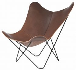 Butterfly Chair | Chocolate