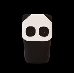 Grand Panda en Peluche
