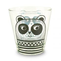 Glasses Panda | Set of 6