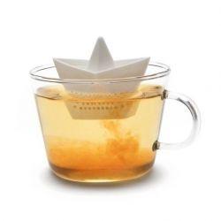 Tee-Eibecher aus Papier