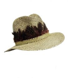 Hat Paradis | Brown
