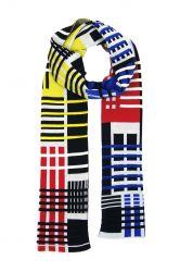 Scarf Parallel | Mondrian