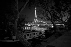 "Art Photograph ""Paris"""
