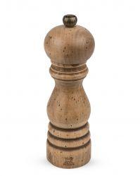 Pfeffermühle Paris Antik | Helles Holz
