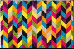 Fußmatten-Parker-Abstreifer 50 x 75 cm