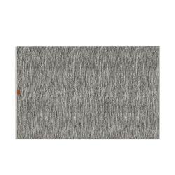Rug Parker 120 x 180 cm | Dark Grey